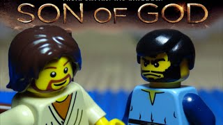 Lego Son of God Trailer
