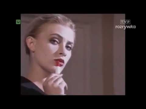 Marlena Drozdowska & Marek Kondrat - Mydełko Fa (Teledysk) *1992*