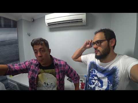 ENTREVISTA COM RENATO ALBANI | Dia A Dia Do Matheus Ceará #2