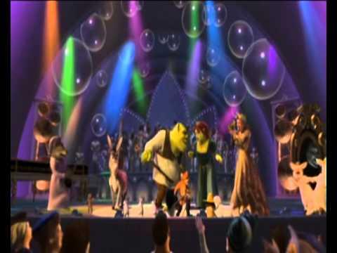 Shrek 2 - Livin la vida loca