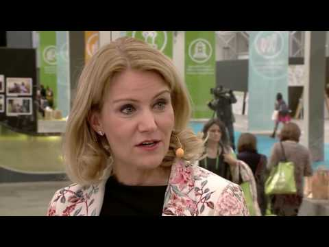 Candid Conversation: How to Break Glass Ceilings for Good?