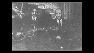Washboard Rhythm Kings-Brown Skin Mama