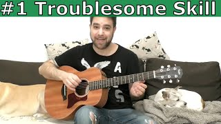 The #1 Fingerpicking Skill Most Players Struggle With - Guitar Lesson | Fingerstyle Tutorial