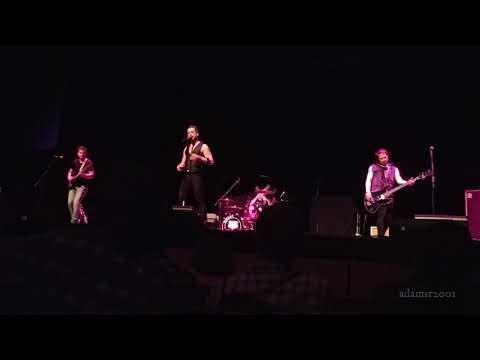 Ghost Radio - 3am - Live in Colorado Springs