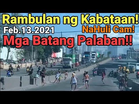 Batang Tondo Handang Pumatay|Manila Latest Update 2021|