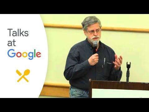 Steve Ettlinger   Talks at Google