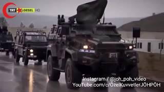 Polis Özel Harekat & Jandarma Özel Harekat Operasyon Klip HD