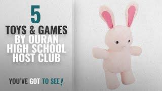 Top 10 Ouran High School Host Club Toys & Games [2018]: Great Eastern GE-7097 Ouran High School Host