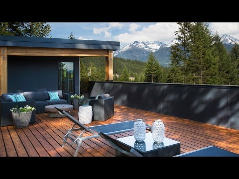 8219 Mountain View Drive Whistler, BC   Home For Sale
