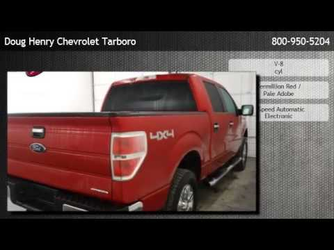 Doug Henry Tarboro Nc >> 2012 Ford F 150 Tarboro Youtube