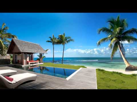 Grand Baie, Mauritius island