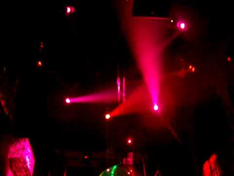 Late  Night Dancing @ Oz 2 DJ Tim @ Johnny Eubanks