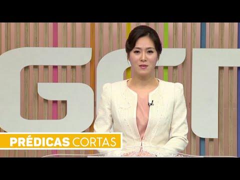 Asemejarse Al Carácter Del Señor - Mensaje De Vida - Enlace TV