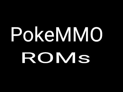 Download Das ROMs Para PokeMMO Android Pelo Mediafire