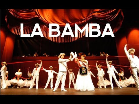 Veracruz - La Bamba
