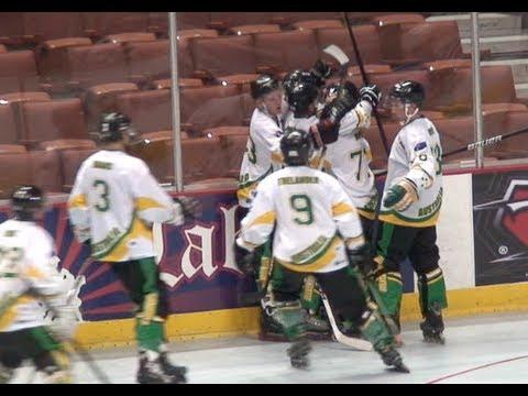 2013 FIRS InLine Hockey Worlds Senior Men Australia v Namibia