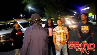 Oj Da Juiceman and Decatur Redd talks about East Atlanta