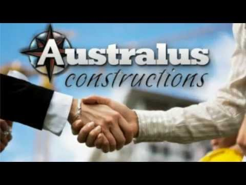 Australus Construction and Building Services in Adelaide