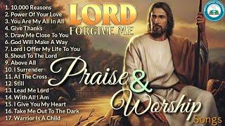 Religious Songs -Best Praise and Worship Songs 2021 -Top 100 Best Christian Gospel Songs Of All Time