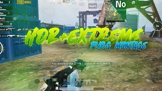 DESTINY x HDR EXTREME // PUBG MONTAGE // WATCH FULL...