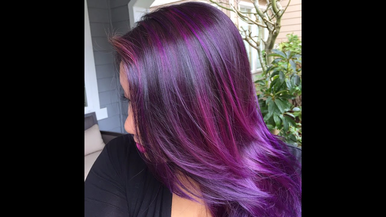 2015 Celebrations Of Hair Color And Coloring Ideas Youtube