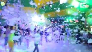 видео Отдых на курорте Феодосия: отличное место для всей семьи
