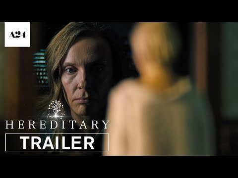 Hereditary   Official Full online HD   A24