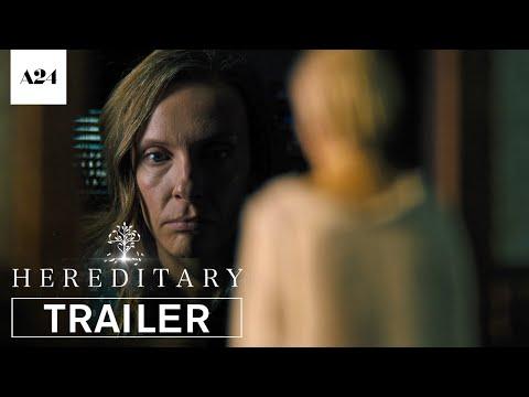 Hereditary trailers