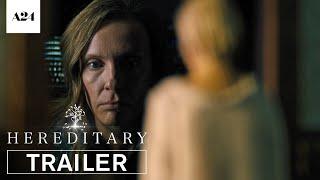 Hereditary |  Trailer Hd | A24