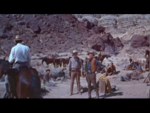 1958 - The Big Country - Les Grands Espaces
