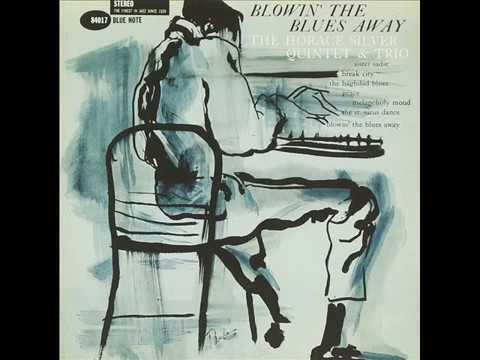 Horace Silver - Blowin The Blues Away (1959) {Full Album}