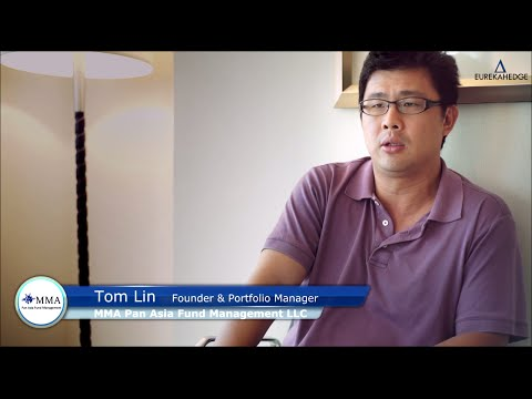 Interview with Tom Lin, Founder & Portfolio Manager at MMA Pan Asia Fund Management LLC