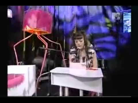 オリヴィア・ラフキン Olivia Lufkin - Trinka Trinka Live
