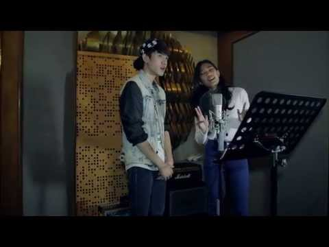 Ariana Grande Feat. Big Sean - Best Mistake (Cover by Alika ft Julian Jacob)