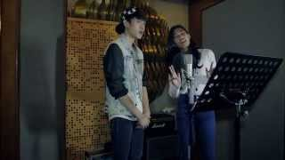 Video Ariana Grande Feat. Big Sean - Best Mistake (Cover by Alika ft Julian Jacob) download MP3, 3GP, MP4, WEBM, AVI, FLV Maret 2017