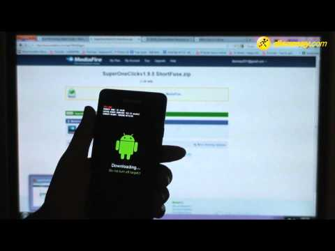 Samsung Galaxy S2 - Root Tutorial