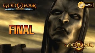 Baixar - God Of War Ghost Of Sparta Hd Final Español Gameplay Deimos Kratos Vs Tanatos 1080p Grátis