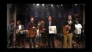 Bon Iver - Holocene performed on the Jimmy Fallon Show (full video) - Stafaband