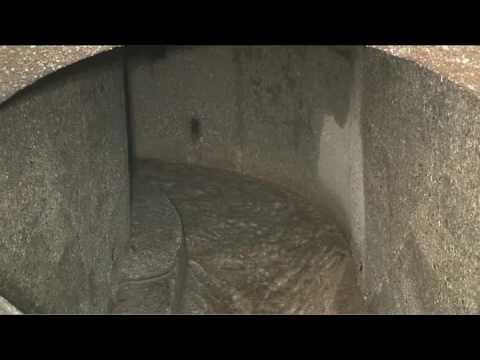 Bohinj Tunnel