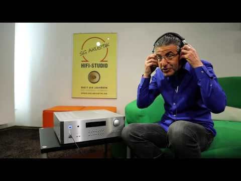 Rotel RA-1592 | SG Akustik HiFi Studio