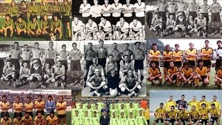 Aris Thessaloniki - Football Club (100 years of  history)