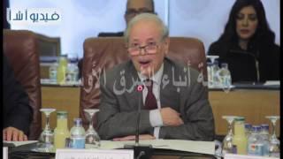 بالفيديو.   الجامعة  العربية تحتفل بيوم التراث الثقافى العربى