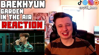 Download Lagu Our Beloved Boa Ep 1 Station Baekhyun Garden In The Air Live Video Reaction MP3