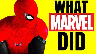 What Makes Spider-Man: Far From Home Spectacular