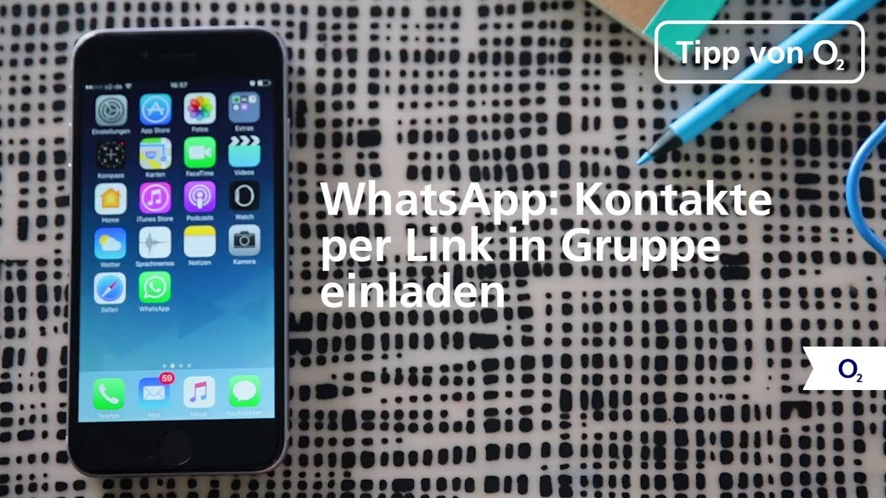 WhatsApp-Dating-Gruppen