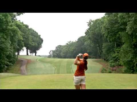 Women's Golf NCAA Championship practice round [May 20, 2013]