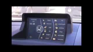 Мультимедийные штатные головные устройства Автотюнинг Зеленый фургон(, 2013-09-25T11:49:25.000Z)