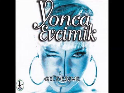 Yonca Evcimik - '94 (Albüm/1994)