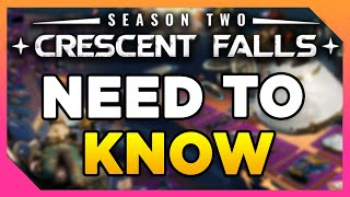 What You NEED To Know for Season 2 (The Cycle Game)
