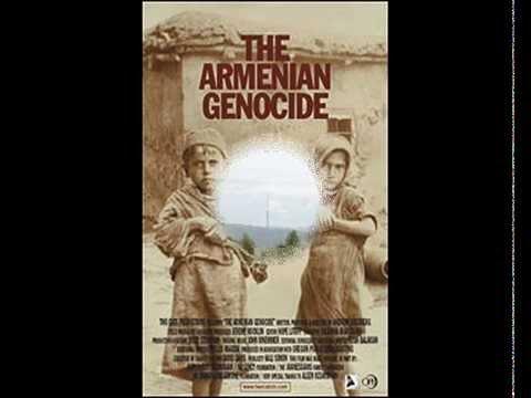 The Armenian Genocide - Ov Sirun Sirun